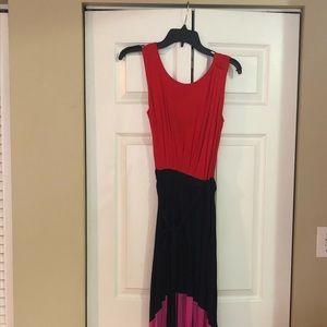 Marc Jacobs maxi dress